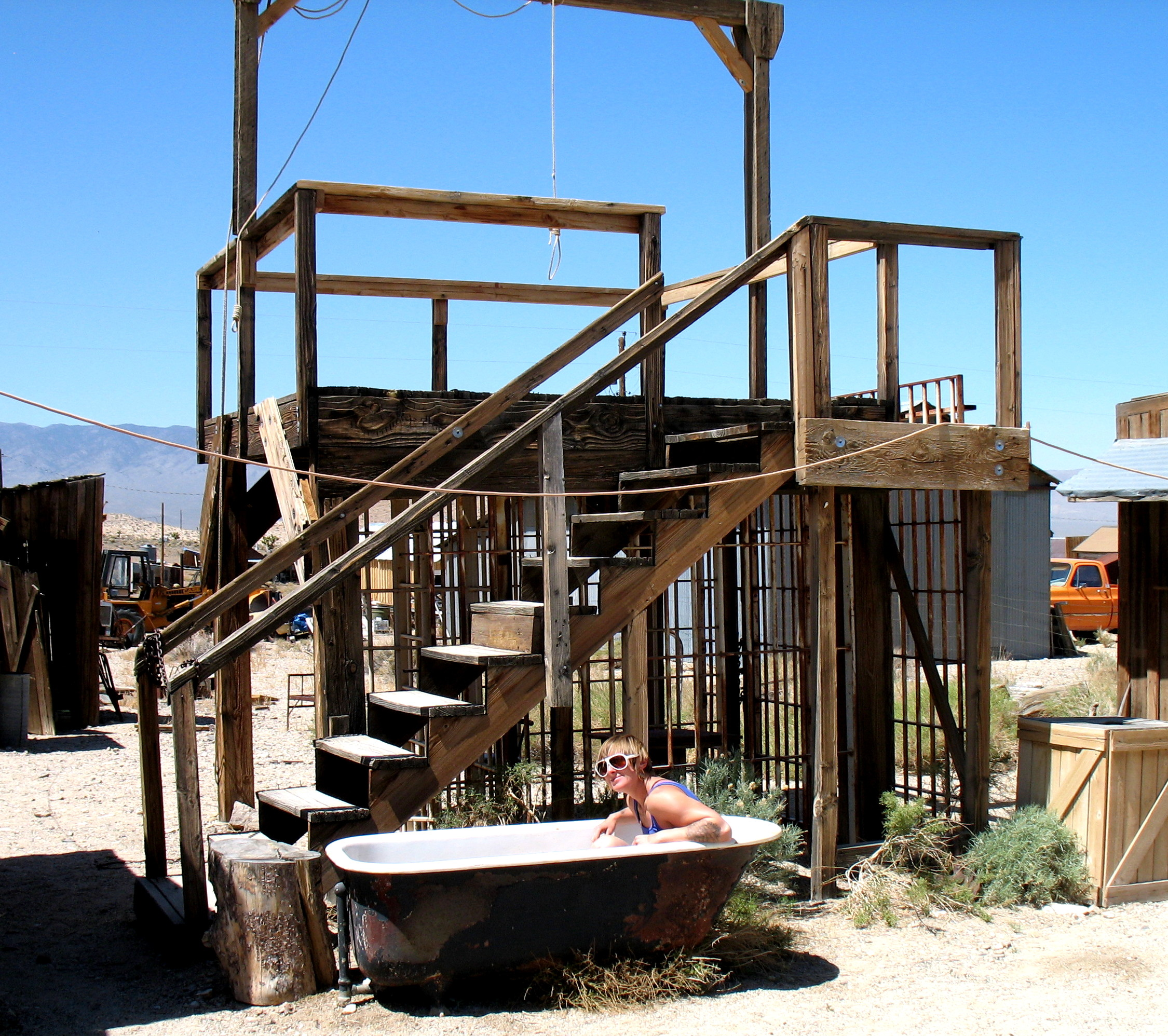 10 Things You Never Knew About Ghost Towns… #3 Will Blow