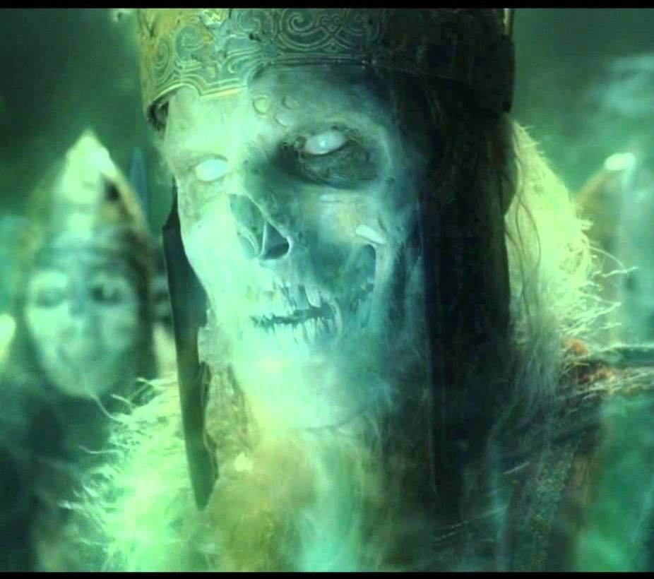 Dead ghost king pockets.